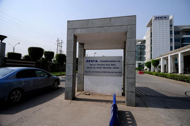 HCL Technologies also announced deal wins amounting to more than a billion dollars in value during the quarter, which will reassure investors about the sustenance of growth in the future. Photo: Pradeep Gaur/Mint