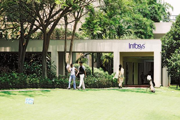 The clarifications should bring cheer to an industry already buoyed by unexpectedly strong results for the December quarter from three of its top five firms—Infosys, HCL Technologies and TCS. Photo: Bloomberg