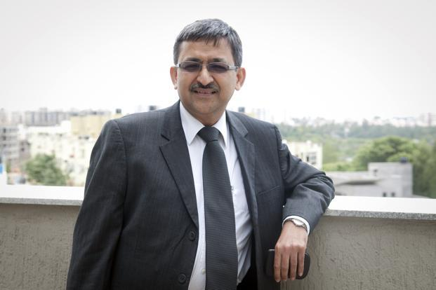 Vineet Agrawal says Wipro Consumer's demerger is reasonably on track and should be done within the next six months. Photo: Aniruddha Chowdhury/Mint (Aniruddha Chowdhury/Mint)