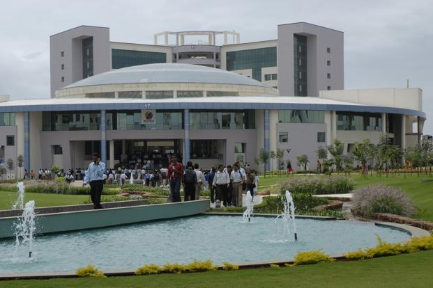 Wipro's guidance of a 0.5-3% revenue growth in the March quarter is hardly exciting. Photo: Hemant Mishra/Mint