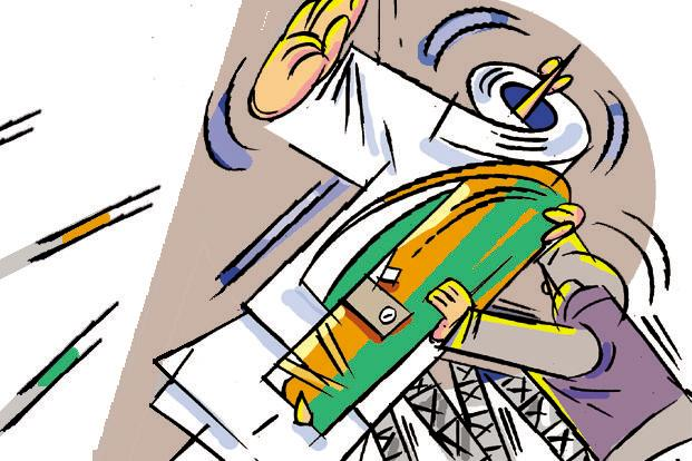 Illustration by Shyamal Banerjee/Mint