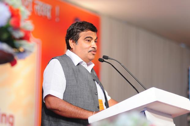 Gadkari's position has weakened since allegations of corruption against him surfaced last year, prompting some senior leaders to demand that he step down.