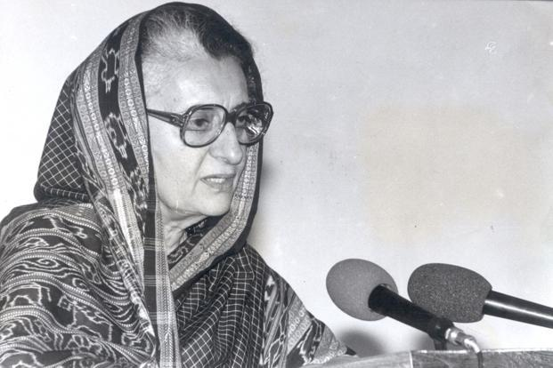 Rahul&rsquo;s grandmother,<b> Indira Gandhi</b> led the country through a victorious war with Pakistan. She was elected a record four terms as prime minister from 1966&ndash;77 and again from 1980 until her assassination in 1984. HT