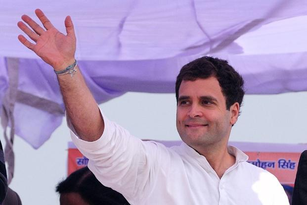 <b>Rahul Gandhi</b> is now No. 2 in the Congress party, designated vice-president and with only his mother, Sonia Gandhi, as his boss. The young scion faces tough challenges both within the party and from the rising tide of Narendra Modi. Mint
