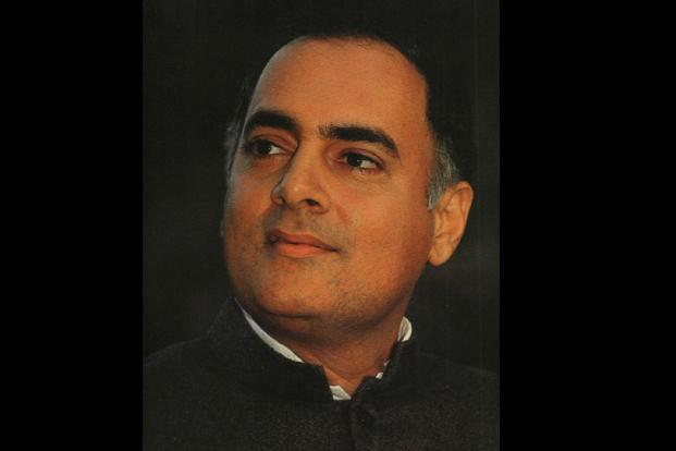 At 40,<b> Rajiv Gandhi </b>was the youngest prime minister of India. Named prime minister following his mother&rsquo;s assassination, Rajiv too was killed by the LTTE while he was electioneering in Tamil Nadu. HT