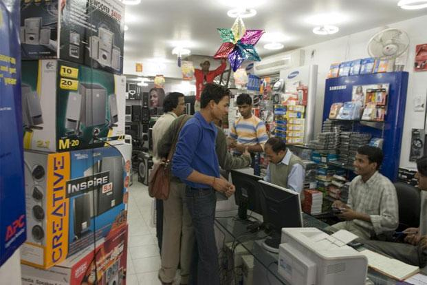 Market Research Companies >> India electronics manufacturing may shrink 7% by 2015 ...