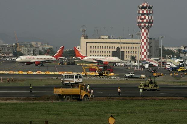 Contracts for duty-free shops are the most lucrative with annual revenue for the comparable Delhi airport estimated at $120 million a year. Photo: HT