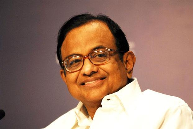 Finance minister P. Chidambaram said the fiscal correction measures that the government has undertaken in the recent months will help avert the threat of a ratings downgrade. Photo: Mint