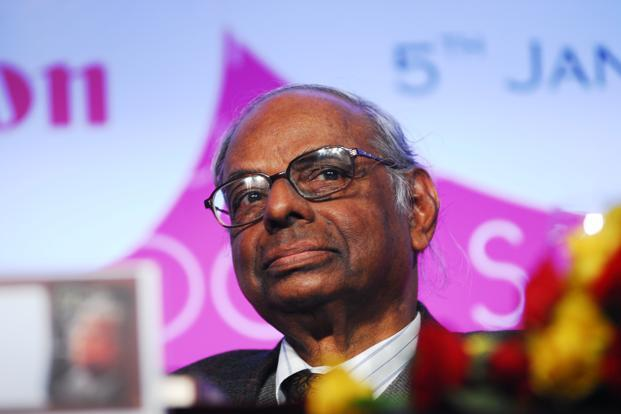 C. Rangarajan, chairman, Prime Minister's Economic Advisory Council. Photo: Pradeep Gaur/Mint