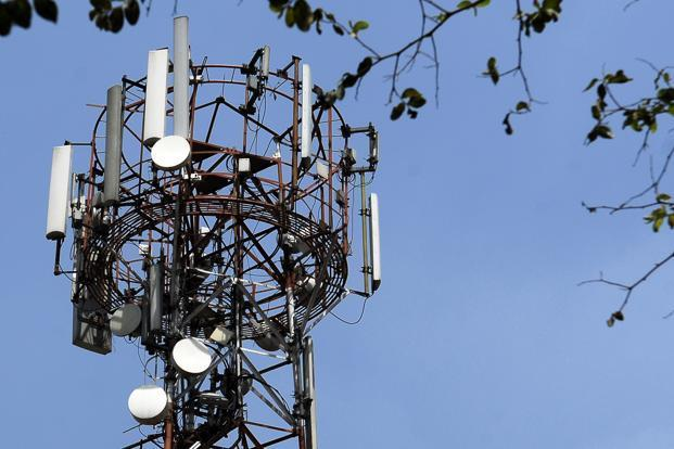 There will be 12 blocks in Delhi and Mumbai and eight blocks in Rajasthan and Karnataka for 1800Mhz band spectrum. Photo: Mint