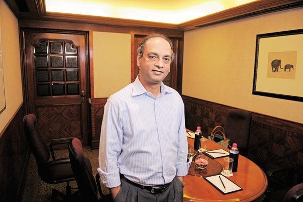 Rajiv Lal says the most difficult challenge for organized retail is to have a profitable business Photo: Abhijit Bhatlekar/Mint