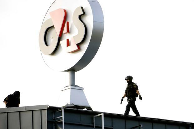 Another nominee was the British security firm G4S which mans and manages prison security for Israel in the occupied Palestinian territories. Public Eye cites its record for illegal settlement and torture of Palestinians. AFP