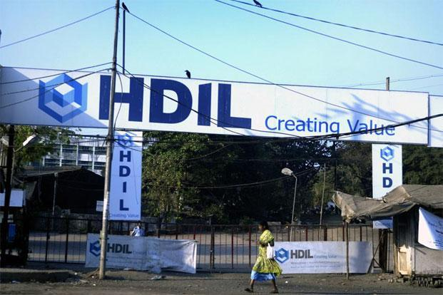 The tumbling of HDIL shares reflects concerns about promoter pledging. Photo: Mint