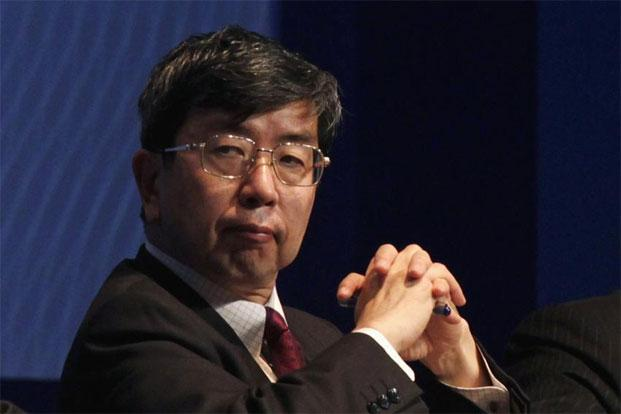 The new measures, which include setting a 2% inflation target, were aimed at tackling Japan's long-running deflation and breathing life into the world's third-largest economy, Japan's vice minister of finance for international affairs Takehiko Nakao said. Photo: Reuters