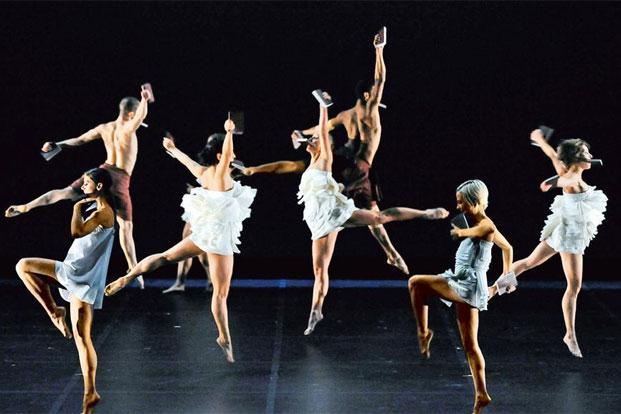 Ballet Preljocaj, one of France's leading dance companies, will present a ballet as part of the Bonjour India festival.