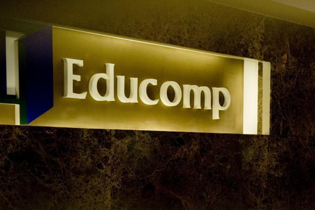 Educomp shares were down 2% at `131.15 in morning trade on BSE. Photo: Mint