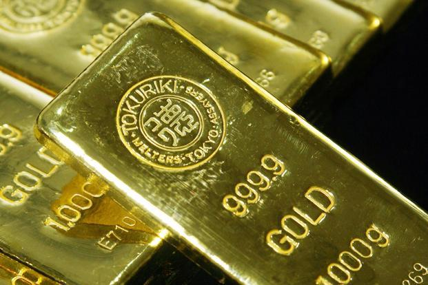 Gold imports constituted 11.5% of India's total import basket in 2011-12 in value terms, growing from 6.9% in 2008-09. Photo: Bloomberg