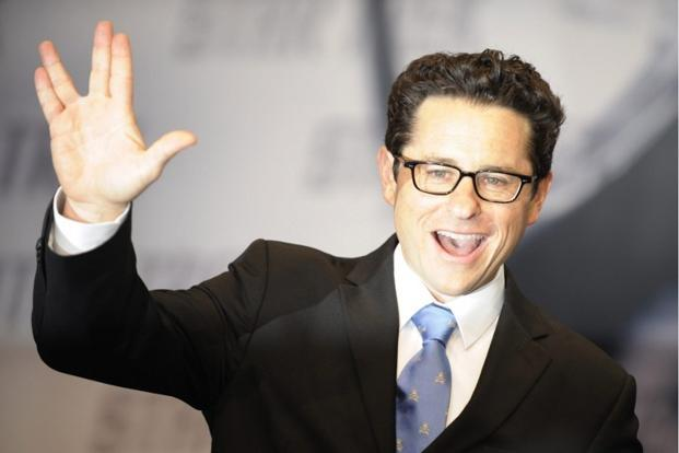 A 2009 photo of filmmaker J.J. Abrams in Berlin, Germany. Photo: AFP