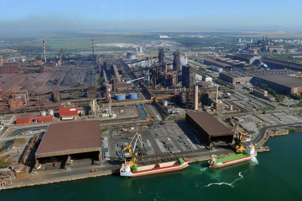Arcelormittal Cuts 1 300 Belgian Jobs Unions Call Strike