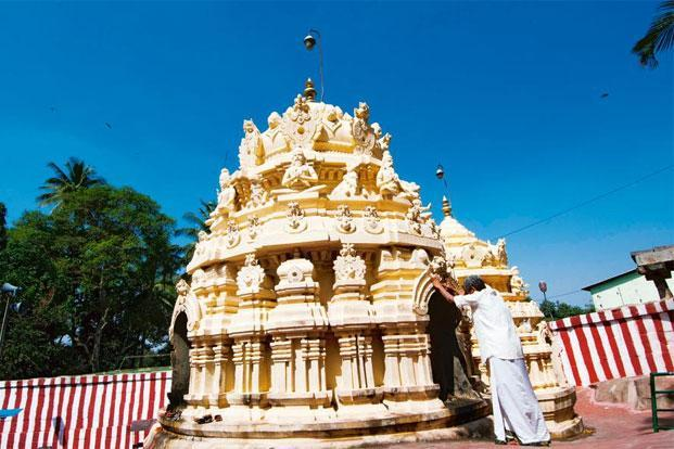 Neighbourhoods | Inside Bangalore's secret temples - Livemint