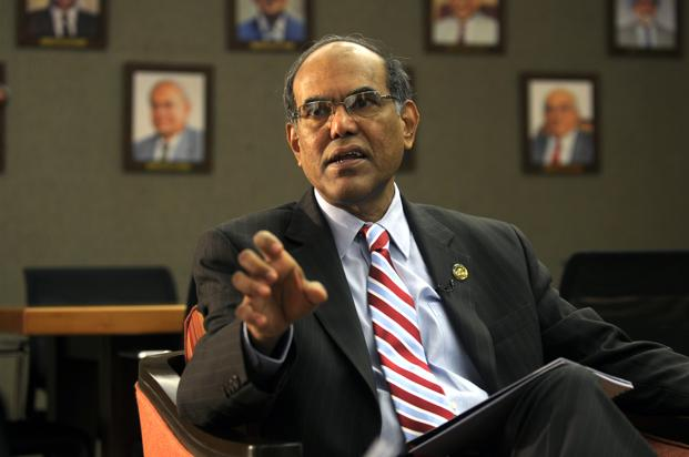 While deciding on a rate cut is relatively easy at this juncture, RBI governor D. Subbarao may find it difficult to take a call on a cut in CRR. Photo: Abhijit Bhatlekar/Mint (Abhijit Bhatlekar/Mint)
