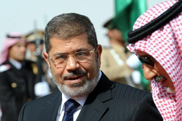 Mursi is facing stiff resistance from an opposition of mainly leftists and liberals. Photo: Fayez Nureldine/AFP.