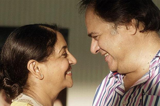 Deepti Naval (left) and Farooq Sheikh in a still from 'Listen…Amaya'.