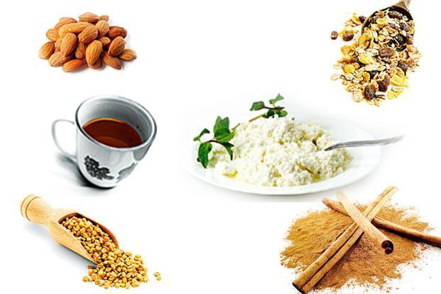 Food To Eat In Diabetes India