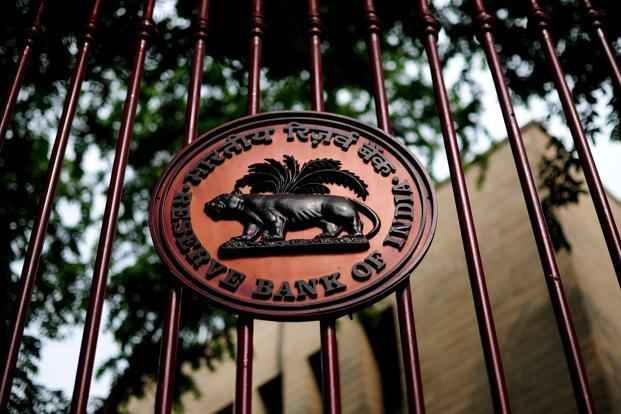 The Reserve Bank of India released its quarterly report on macroeconomic and monetary developments on Monday. Photo: Pradeep Gaur/Mint