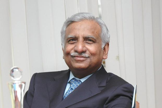 Naresh Goyal, chairman, Jet Airways.