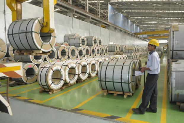 analysis of the steel production company posco The bmi steel report provides a detailed analysis of  to drive production the report includes company  steel corporation, eramet group and posco,.