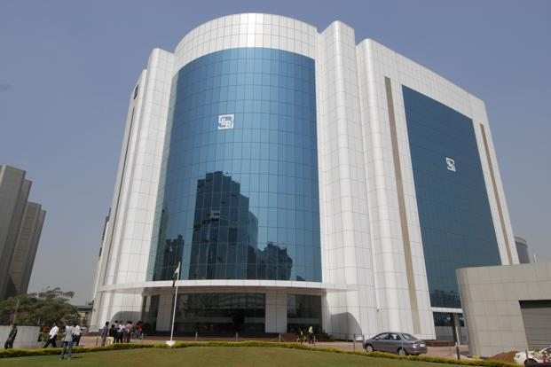 Sebi headquarters building in Mumbai. Photo: Abhijit Bhatlekar/Mint