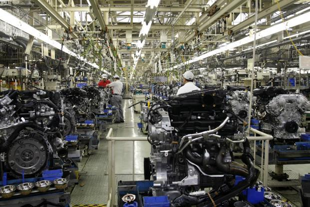 a comparison of the united states and japan car industries International comparison of industry productivity adam young, joann wilkie, robert ewing, and jyoti rahman 1 'productivity isn't everything, but.