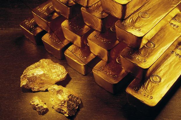 India's gold imports, next only to oil imports in terms of value, were responsible for a current account deficit of 4.2% of the gross domestic product in 2011-12, a 30-year high. Photo: AP