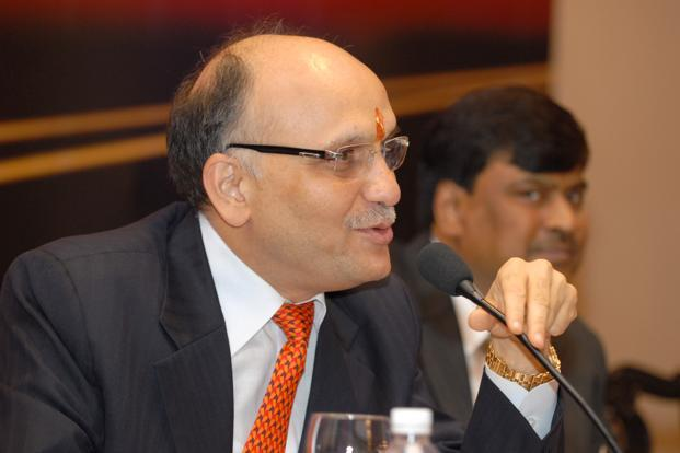Pawan Kumar Ruia, chairman, Ruia Group. The group took over Dunlop from the late Manohar Rajaram Chhabria's Jumbo Group in 2005. Photo: Indranil Bhoumik/Mint