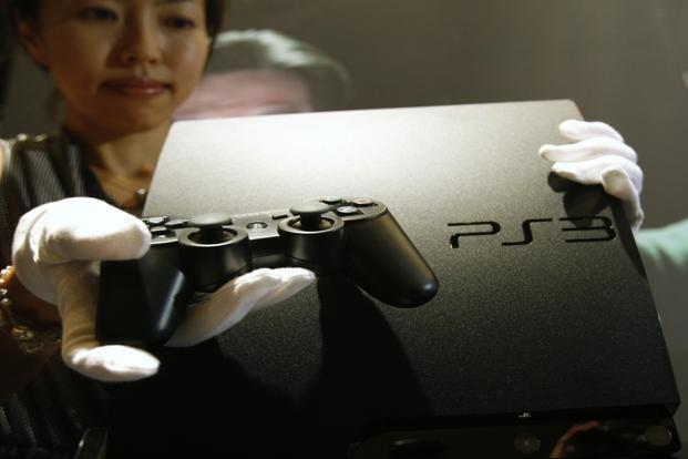 The PlayStation 3 was released in November 2006 and industry trackers believe a successor is on the near horizon. Photo: Reuters