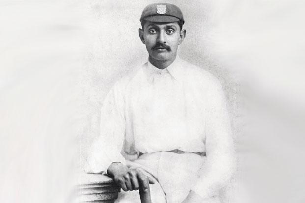 The Ranji Trophy was instituted a year after cricketer K.S. Ranjitsinhji's death in 1933. Ranjitsinhji never played in India. Photo: Hulton Archive/Getty Images.