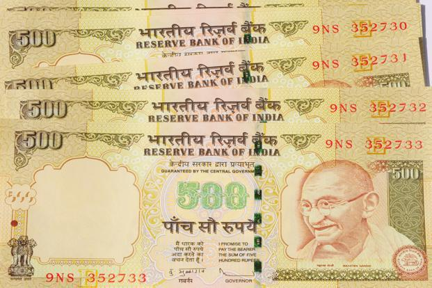 Foreign funds have bought more than $4.5 billion worth of shares and debt in January, helping the rupee gain 3.3% in the first month of 2013, making it the best performing Asian currency. Photo: Ramesh Pathania/Mint