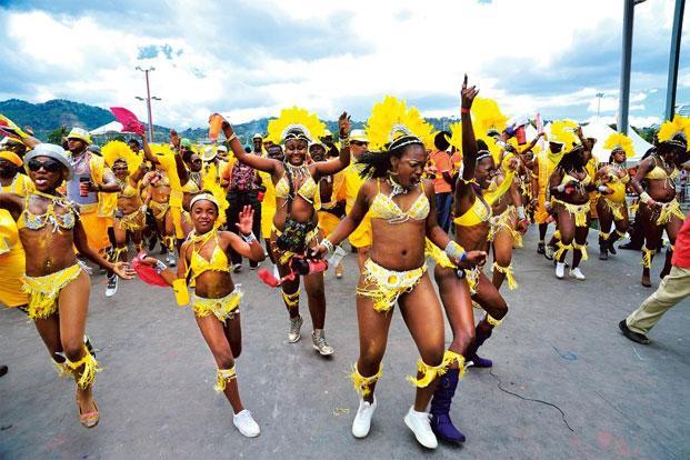 Opinion you Trinidad and tobago carnival