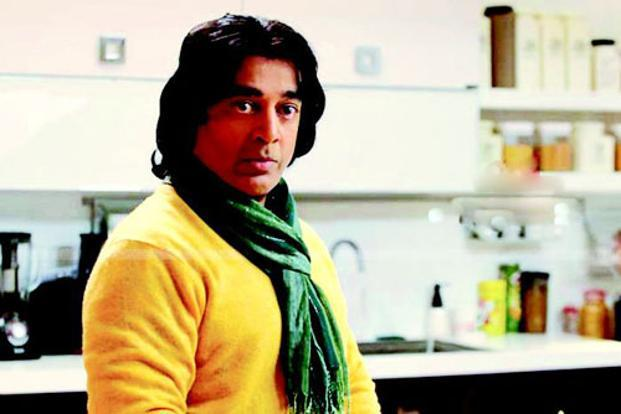 Kamal Haasan in a still from 'Vishwaroop'.