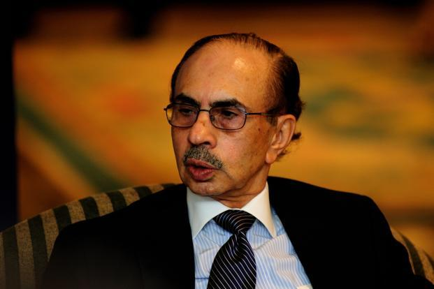 Adi Godrej. Photo: Pradeep Gaur/Mint