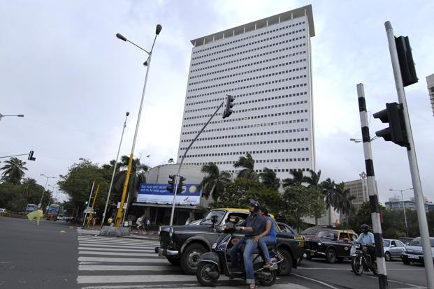 Air India has appointed  DTZ International Property Advisors to advise it on renting, selling or redeveloping its properties. This includes leasing out floors in its iconic headquarters at Nariman Point in south Mumbai. Photo: Abhijit Bhatlekar/Mint