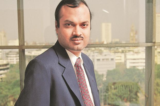 Jyotivardhan Jaipuria of Bank of America Merrill Lynch. Photo: India Today Images