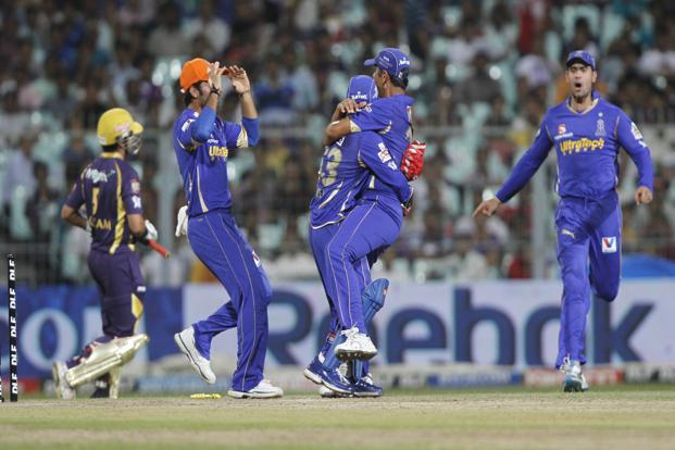 Jaipur IPL Cricket has been under the scanner of multiple investigating agencies such as the income-tax department, ED and the Reserve Bank of India for alleged violations of Fema as well as foreign direct investment and income tax rules. Photo: Hindustan Times