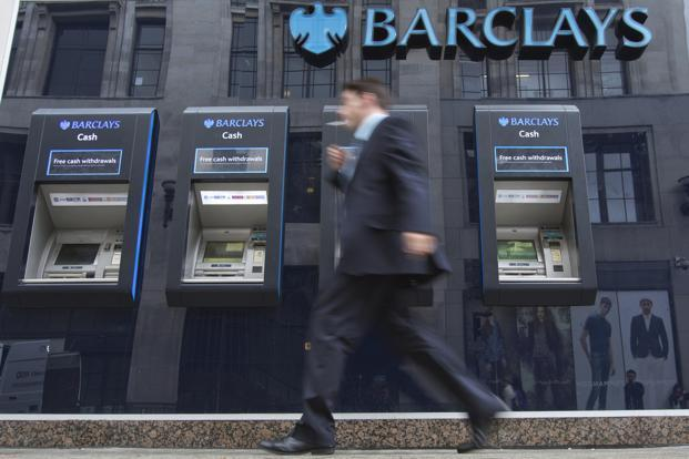 Barclays' Chris Lucas is one of several past and present Barclays staff being investigated over whether the bank broke the rules when it took big cash infusions from Qatar's sovereign wealth fund in 2008. Photo: Reuters