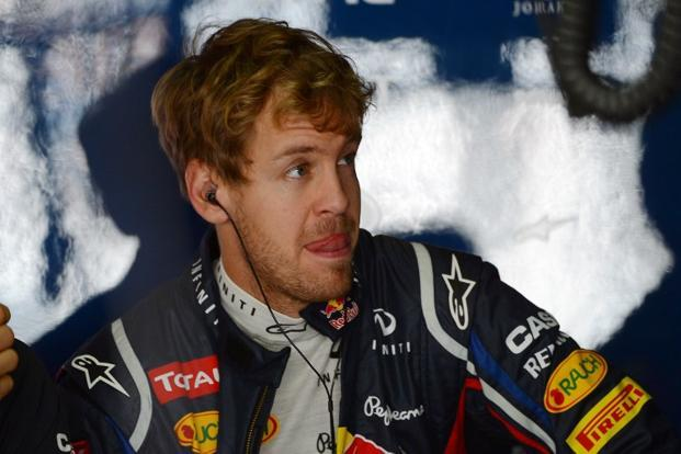 Germany's Sebastian Vettel is the youngest man to win three straight titles in 2012 at the age of 25. The season roars into action on 17 March in Melbourne, with 19 races scheduled over nine months with the season closer in Brazil on 24 November. Photo: AFP