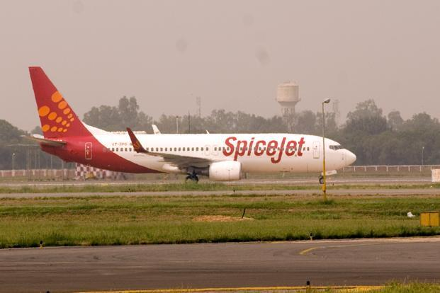SpiceJet, which operates more than 300 flights daily, in January reported a net profit of `102 crore for the December quarter.