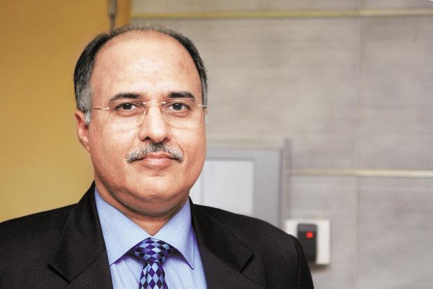 Anil Sardana, managing director Tata Power. Photo: Pradeep Gaur/Mint