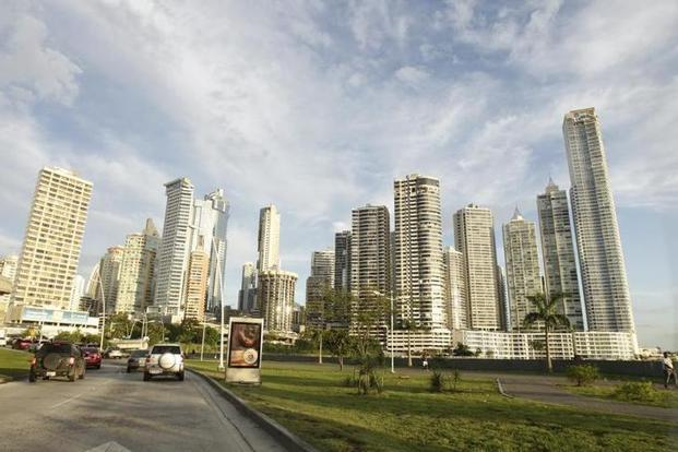 <b>RANK 8-</b> Panama City, Panama: The capital and the financial centre of the country, it has a service-based economy majorly dependent on banking, commerce, and tourism. In picture: a general view of the city. Reuters