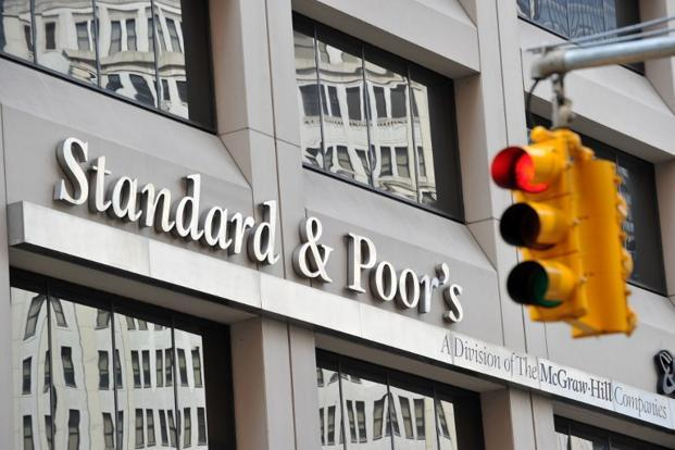 S&P, Moody's and Fitch have long faced criticism from investors, politicians and regulators for assigning high ratings to thousands of subprime and other mortgage securities that quickly turned sour. Photo: AFP